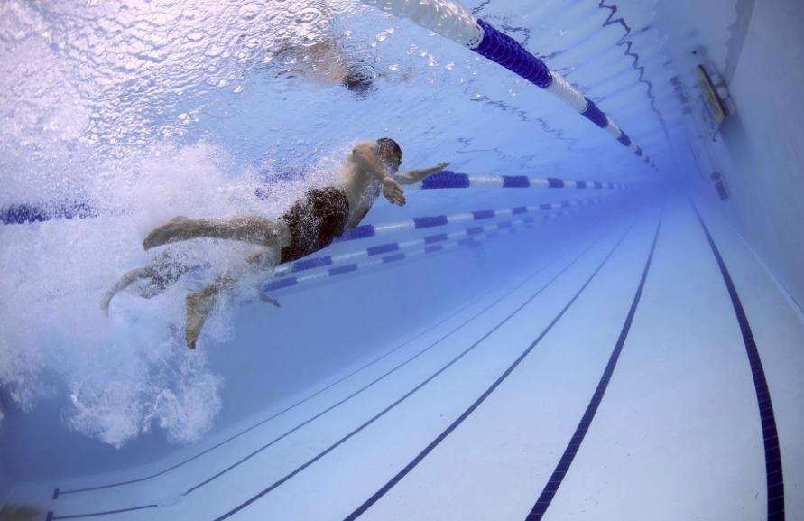 Swimmer Duncan Scott Stands Up For Clean Sport